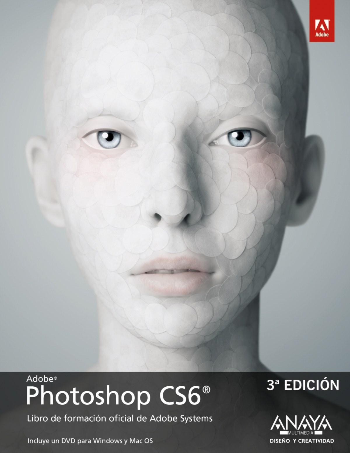 Photoshop CS6 9788441532489
