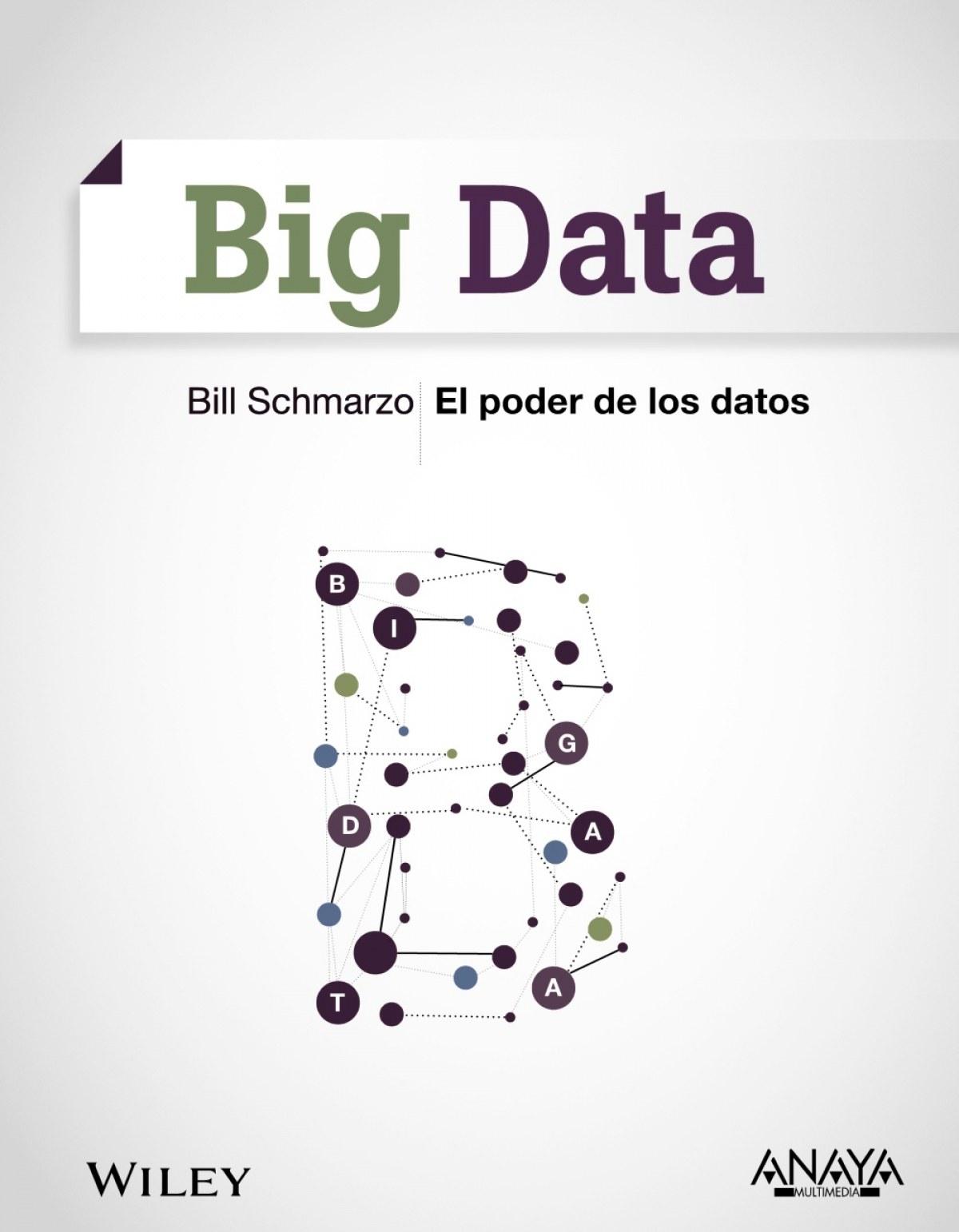 Big Data 9788441535763