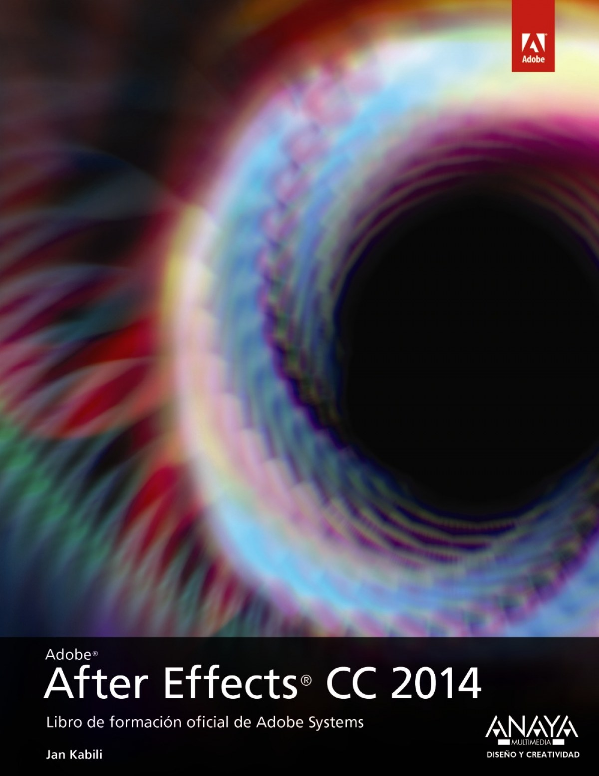 After effects CC 2014 9788441537200