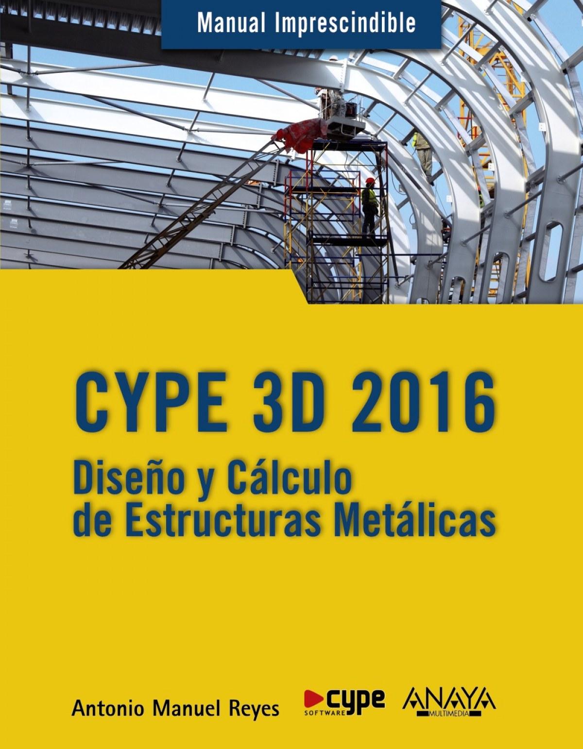 Cype 3D 9788441537248