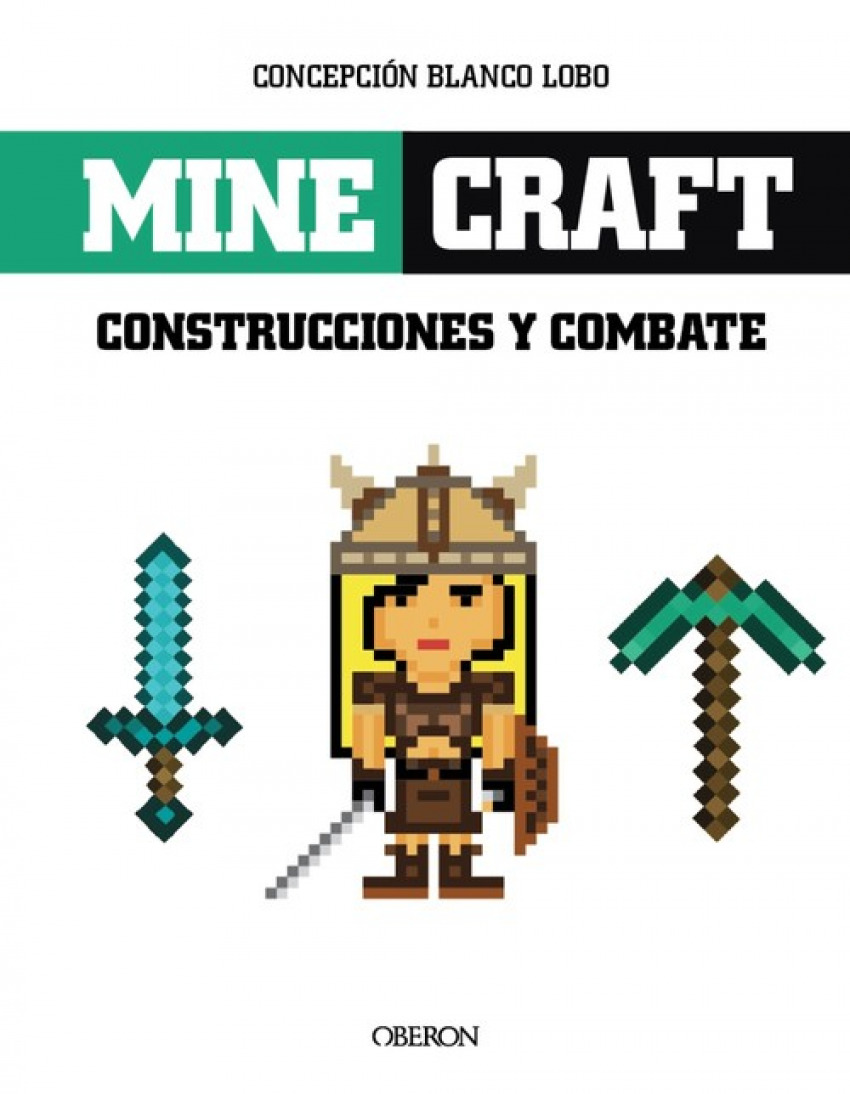 Minecraft 9788441537316