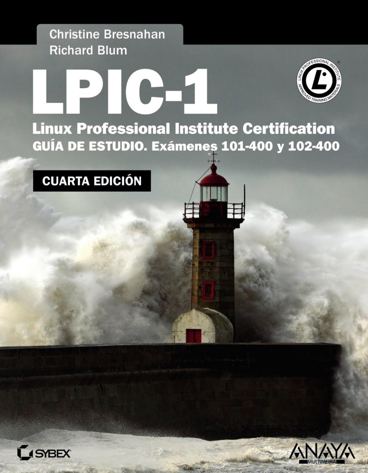 LPIC-1 9788441537477