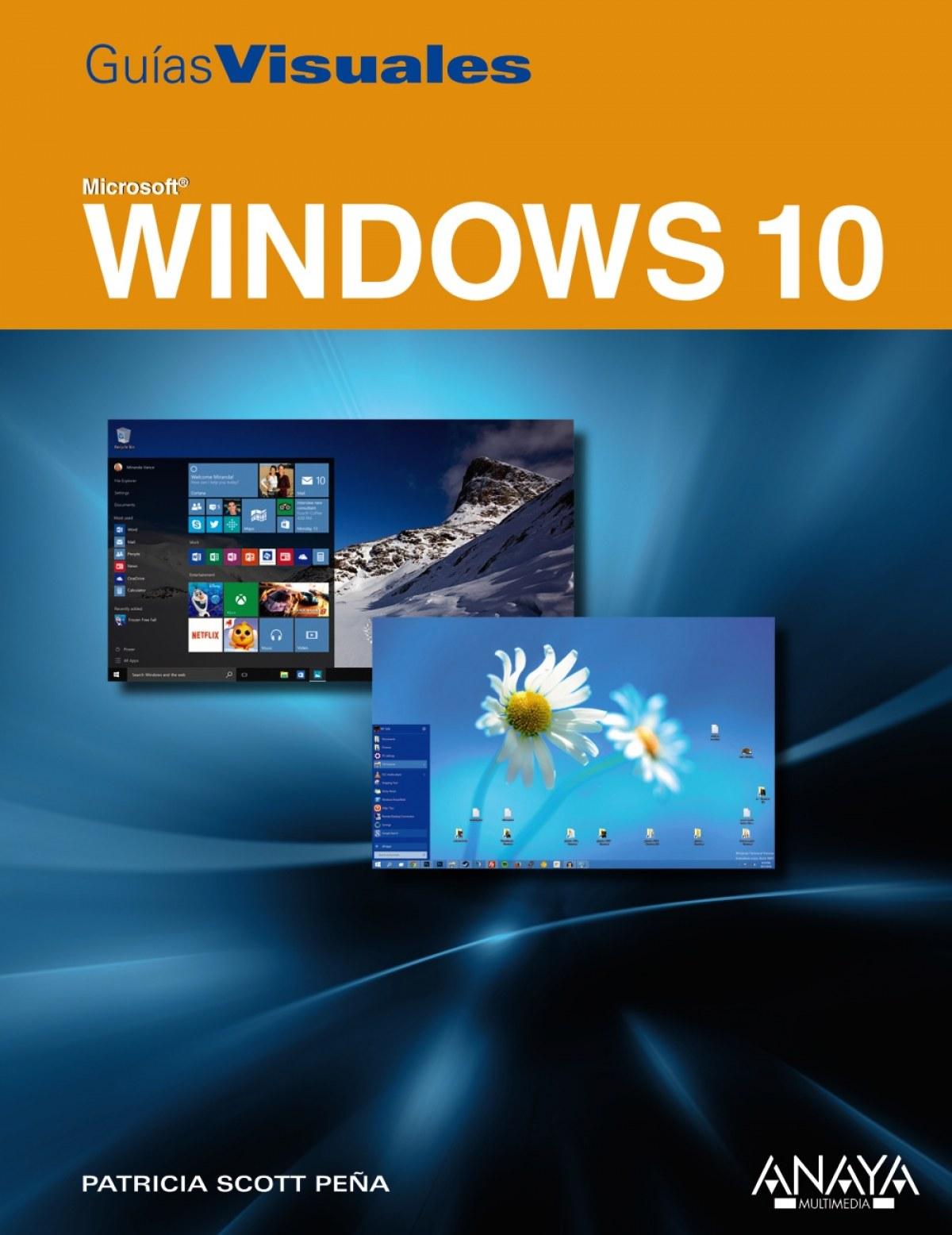 Windows 10 9788441537514