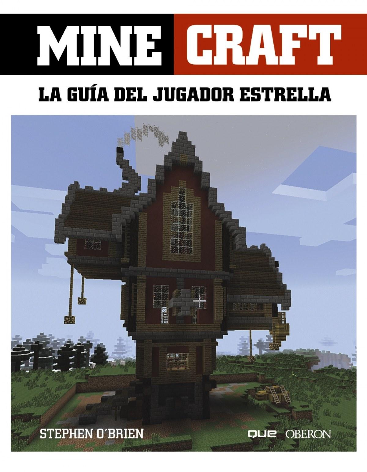 Minecraft 9788441537859