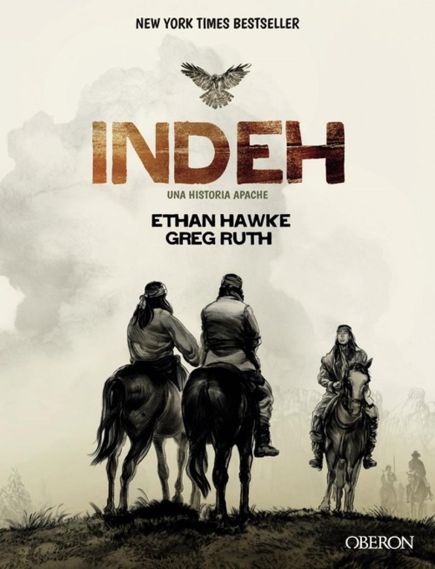 INDEH:UNA HISTORIA DE APACHES 9788441539457