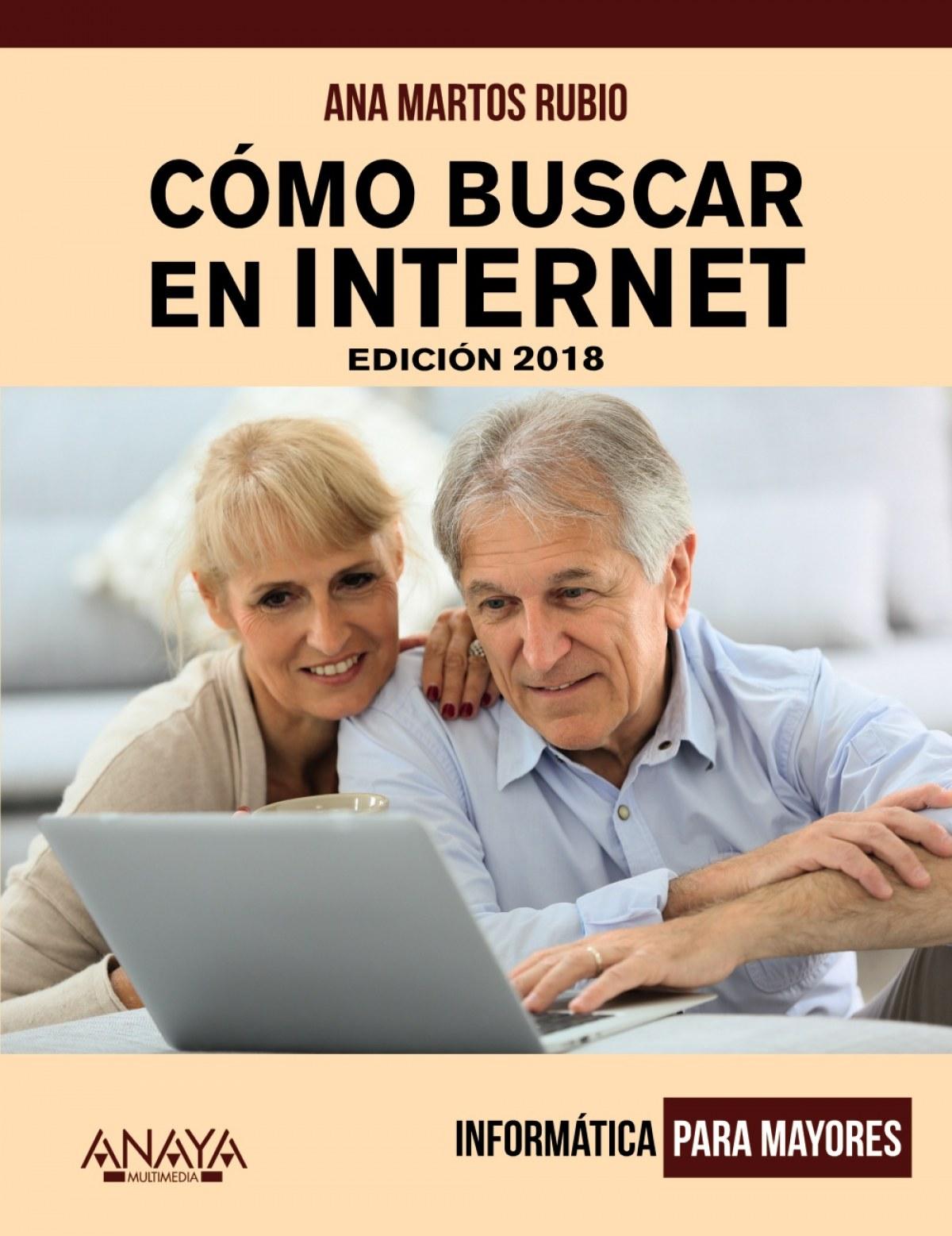CÓMO BUSCAR EN INTERNET 9788441539815