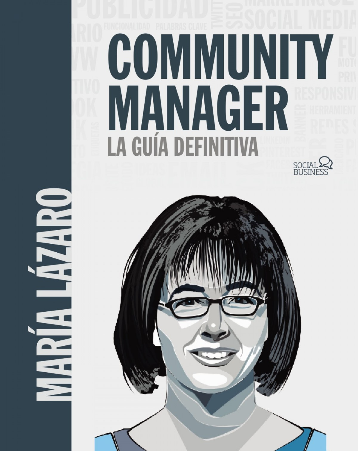 COMMUNITY MANAGER 9788441540866