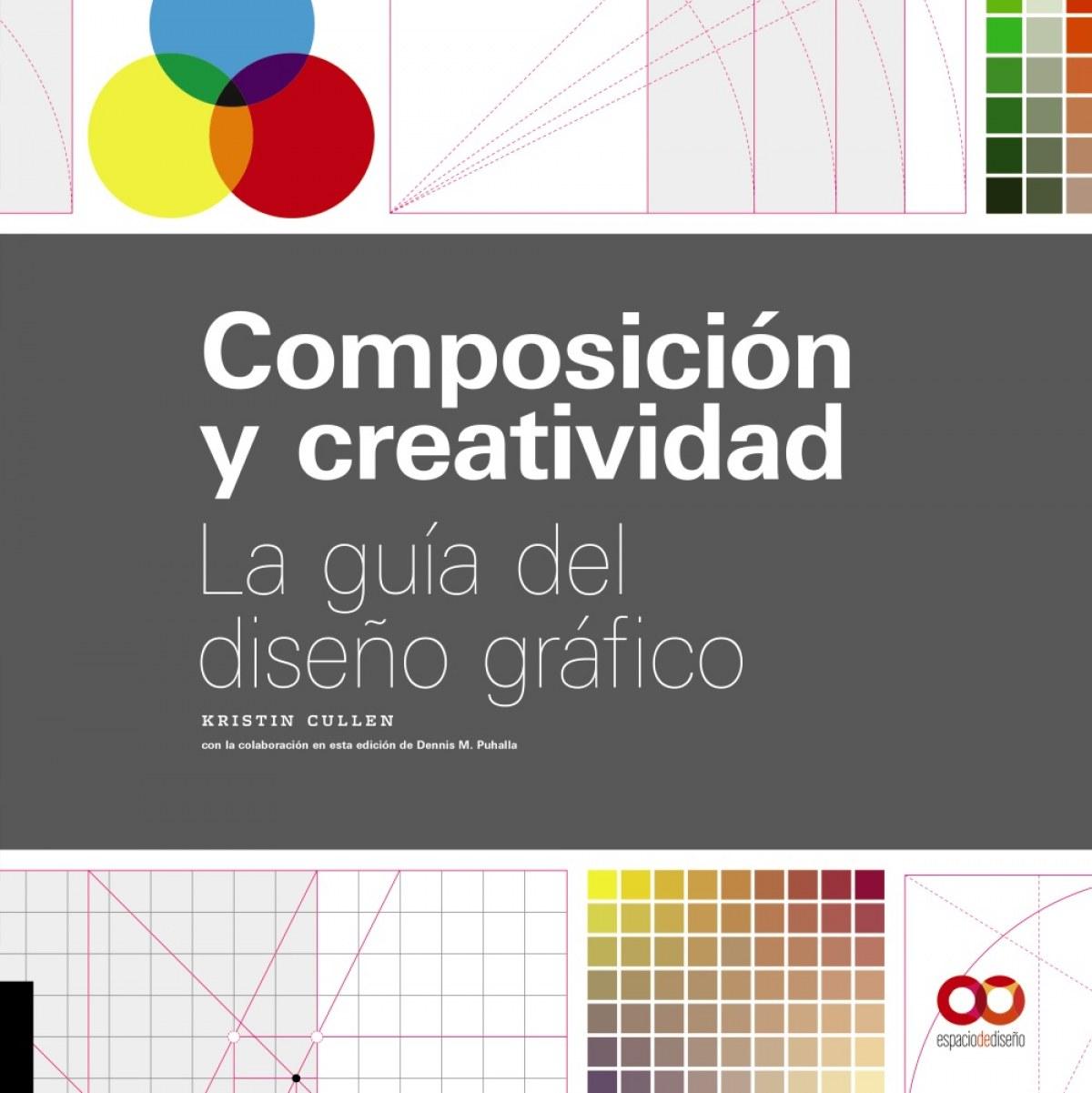 COMPOSICIÓN Y CREATIVIDAD 9788441540927
