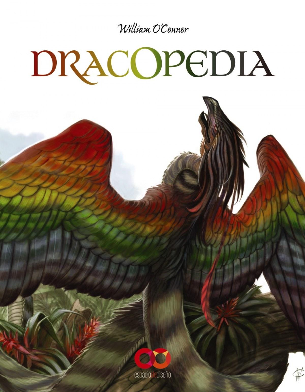 DRACOPEDIA 9788441541412