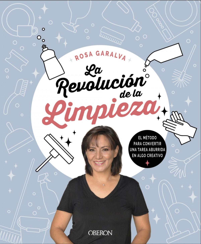 La revolución de la limpieza 9788441542341
