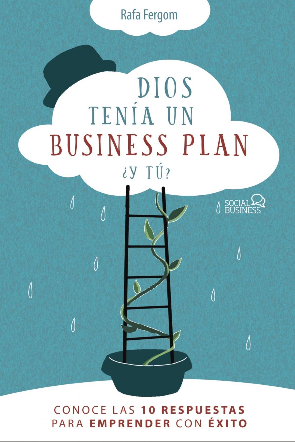 Dios tenía un business plan. ¿Y tú? 9788441542471