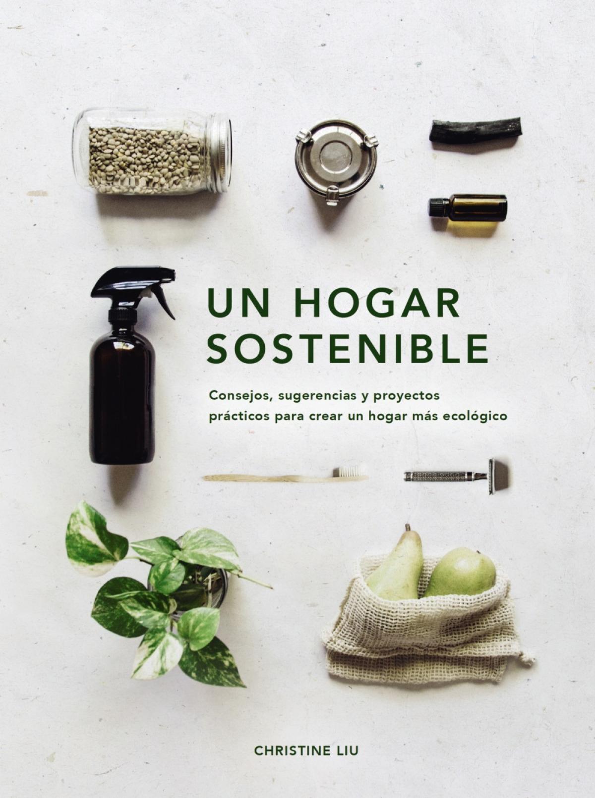 Un hogar sostenible 9788441543232