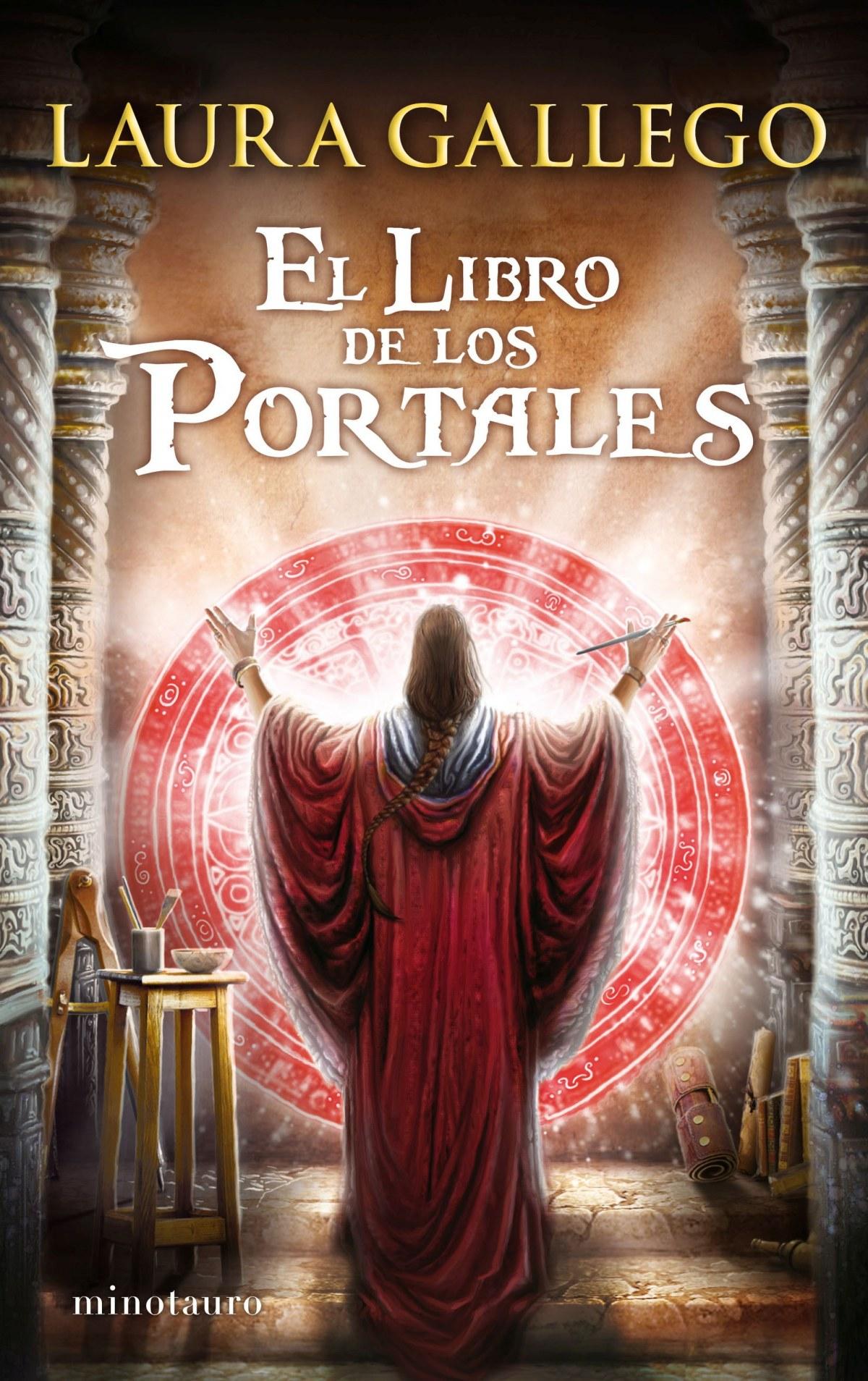 EL LIBRO DE LOS PORTALES 9788445001301
