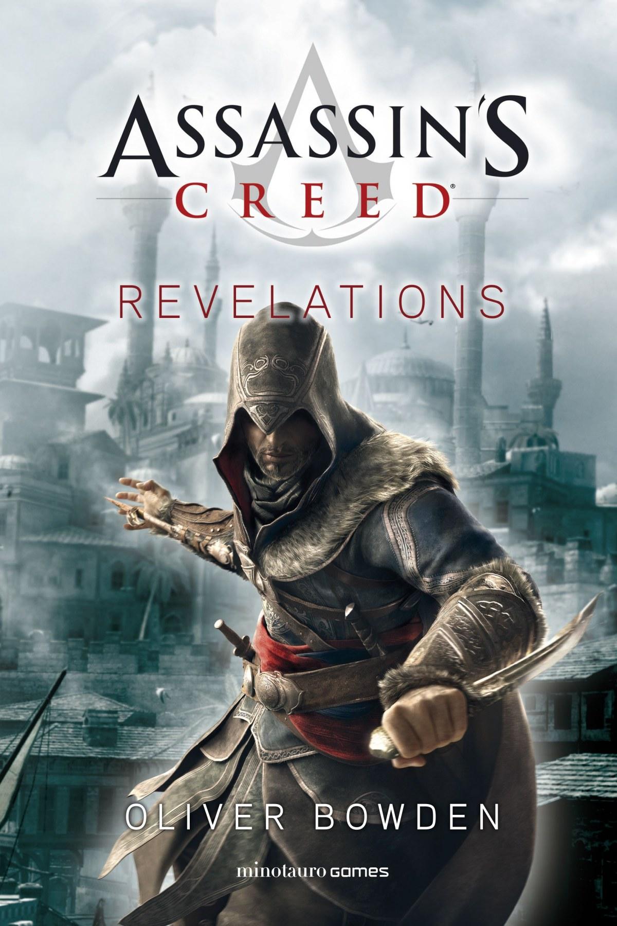Assassin s Creed. Revelations 9788445008263