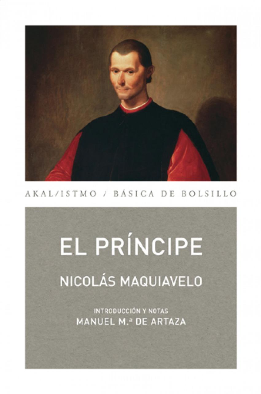 El principe 9788446031420