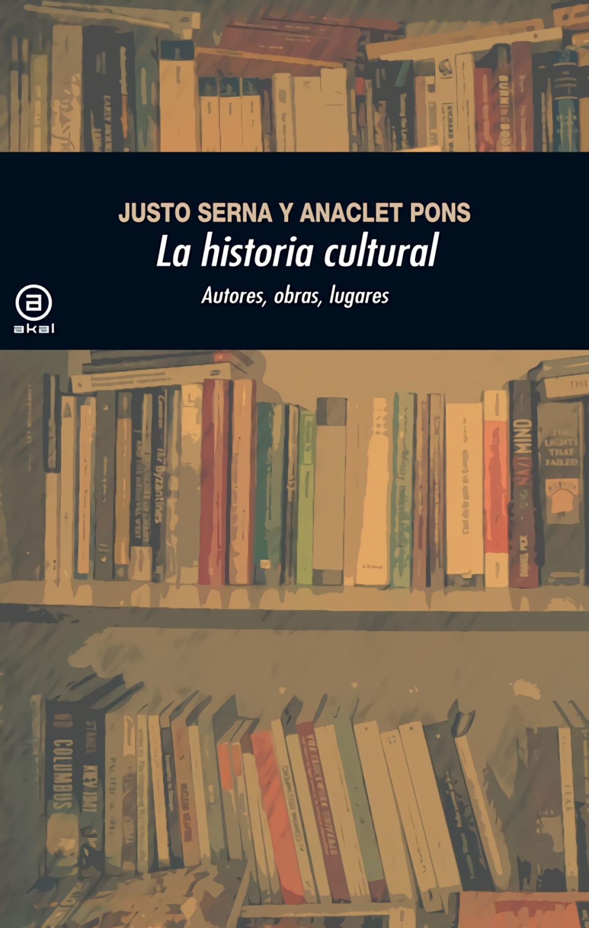 La historia cultural 9788446037507