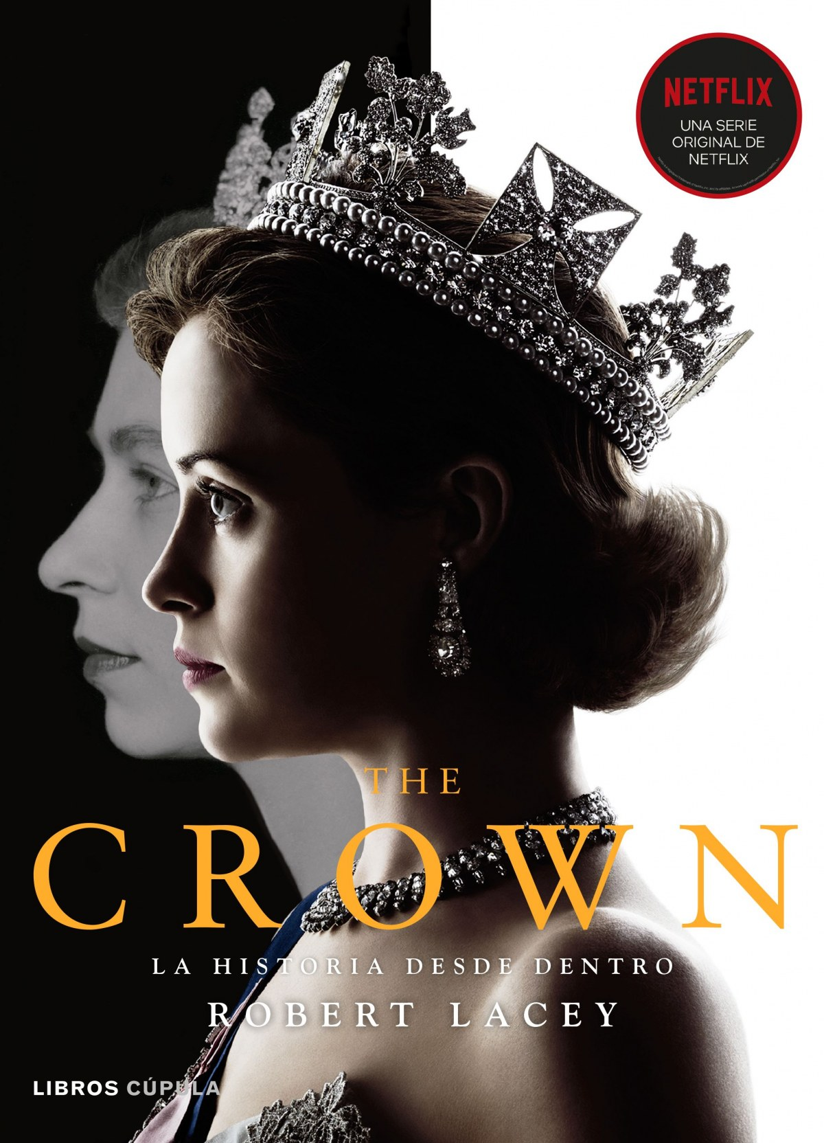 The Crown vol. I 9788448027421