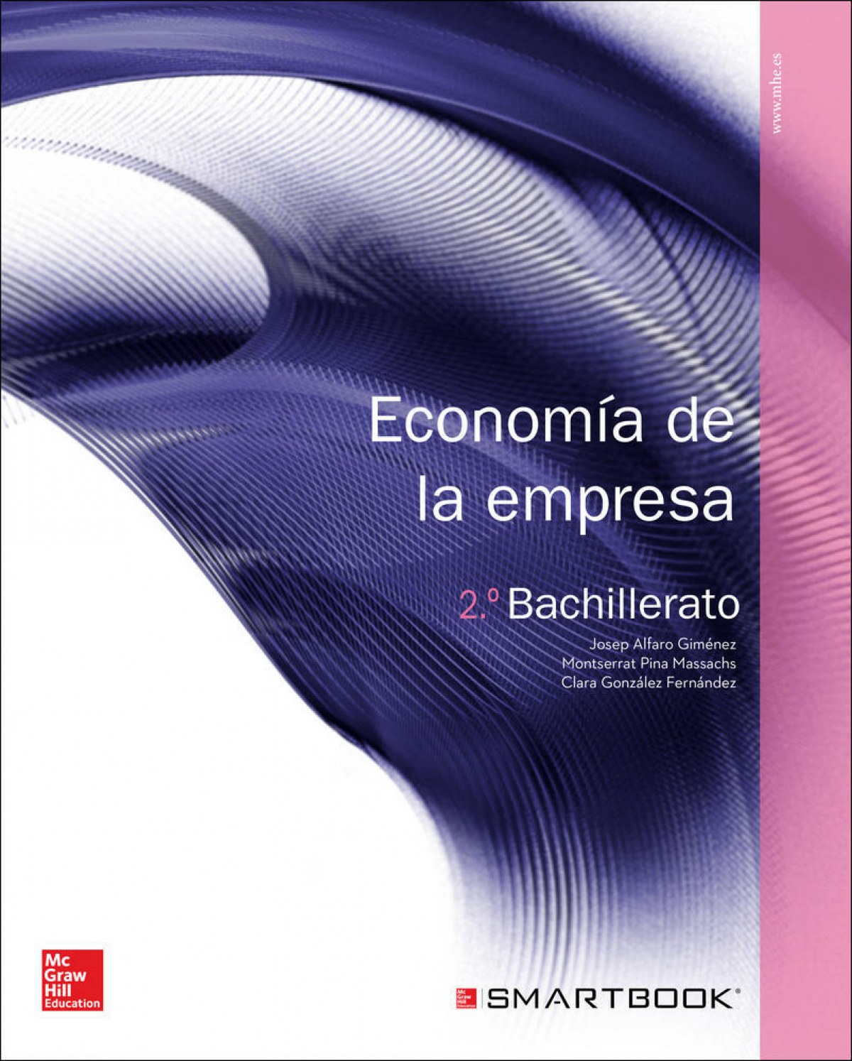 Econom¡a de la empresa 2o.bachillerato. Andaluc¡a 9788448609382