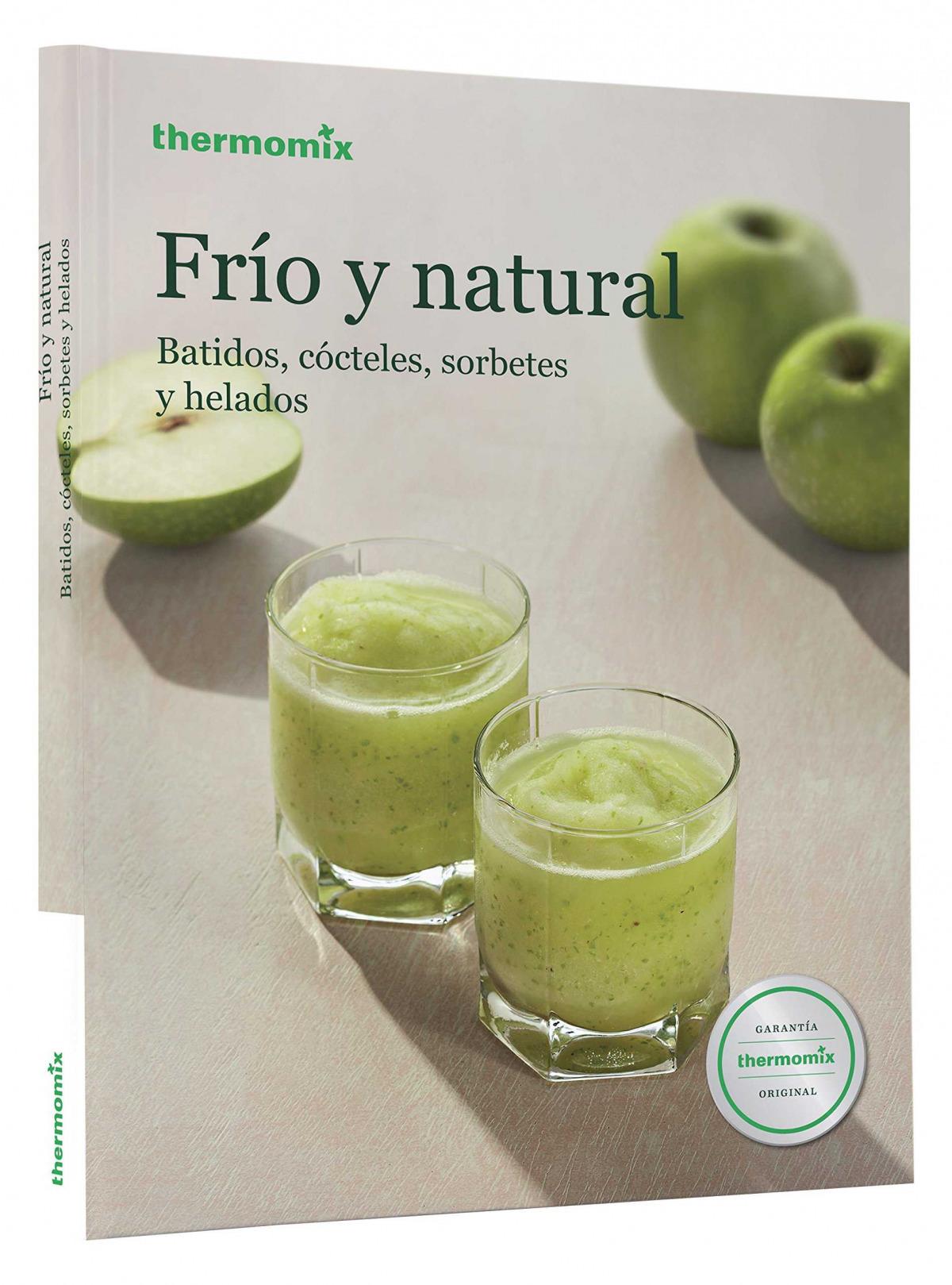 FRIO Y NATURAL 9788461681112