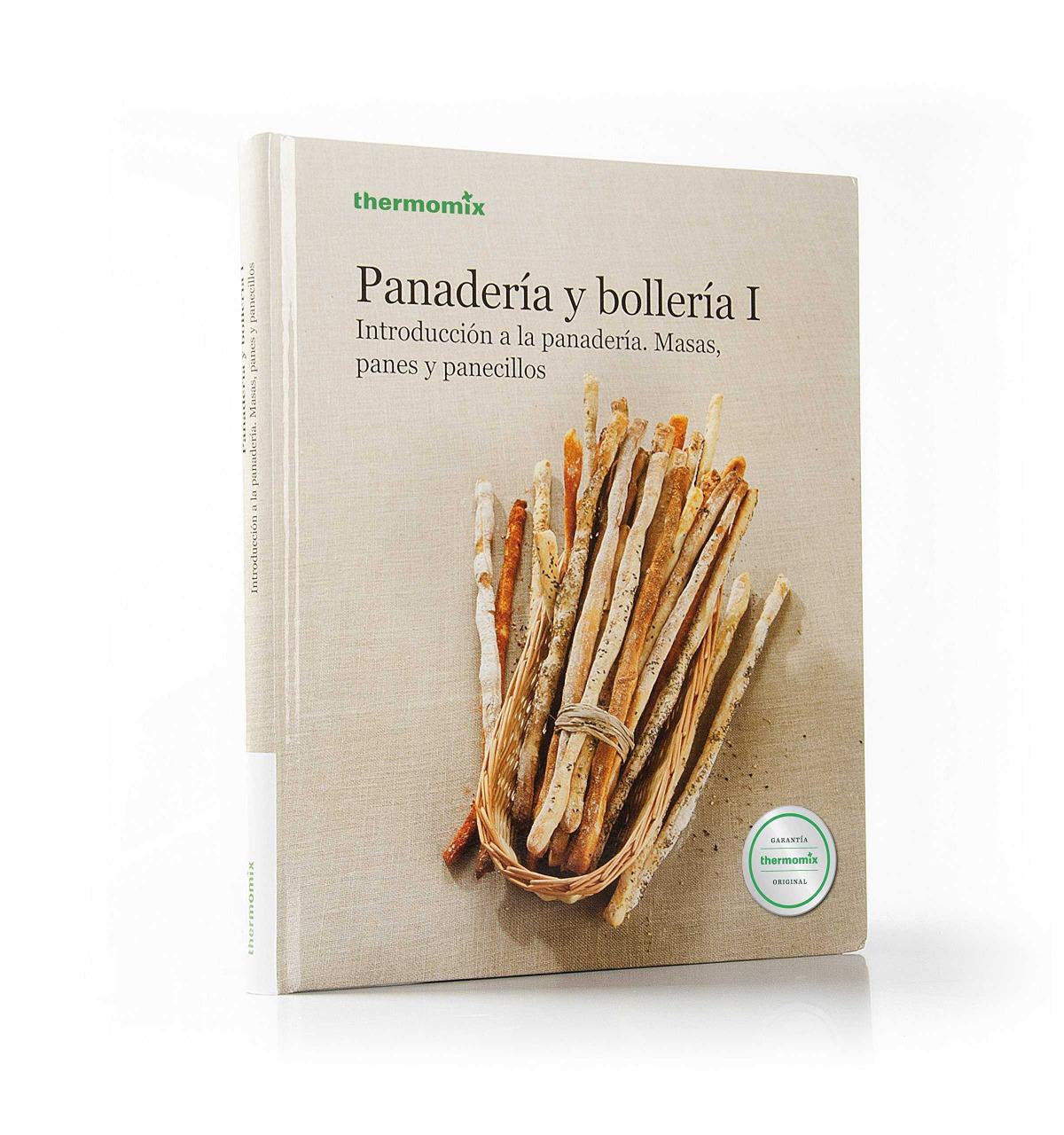 PANADERIA Y BOLLERIA I 9788461693795