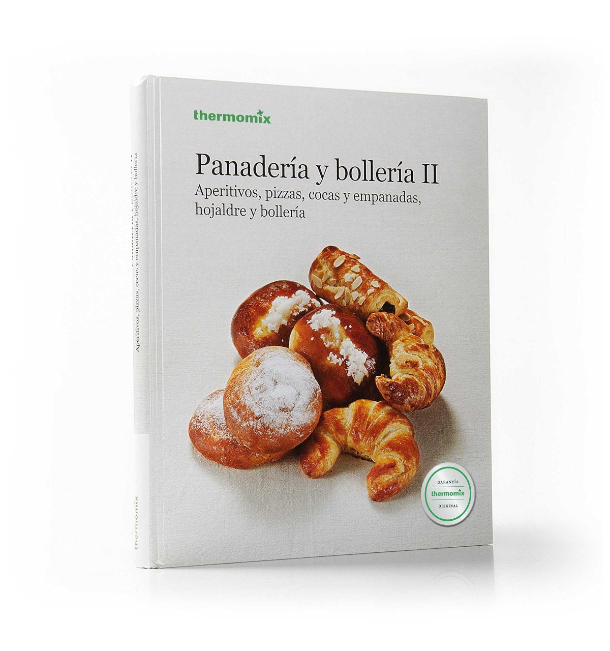 PANADERÍA Y BOLLERÍA 2 9788461693818