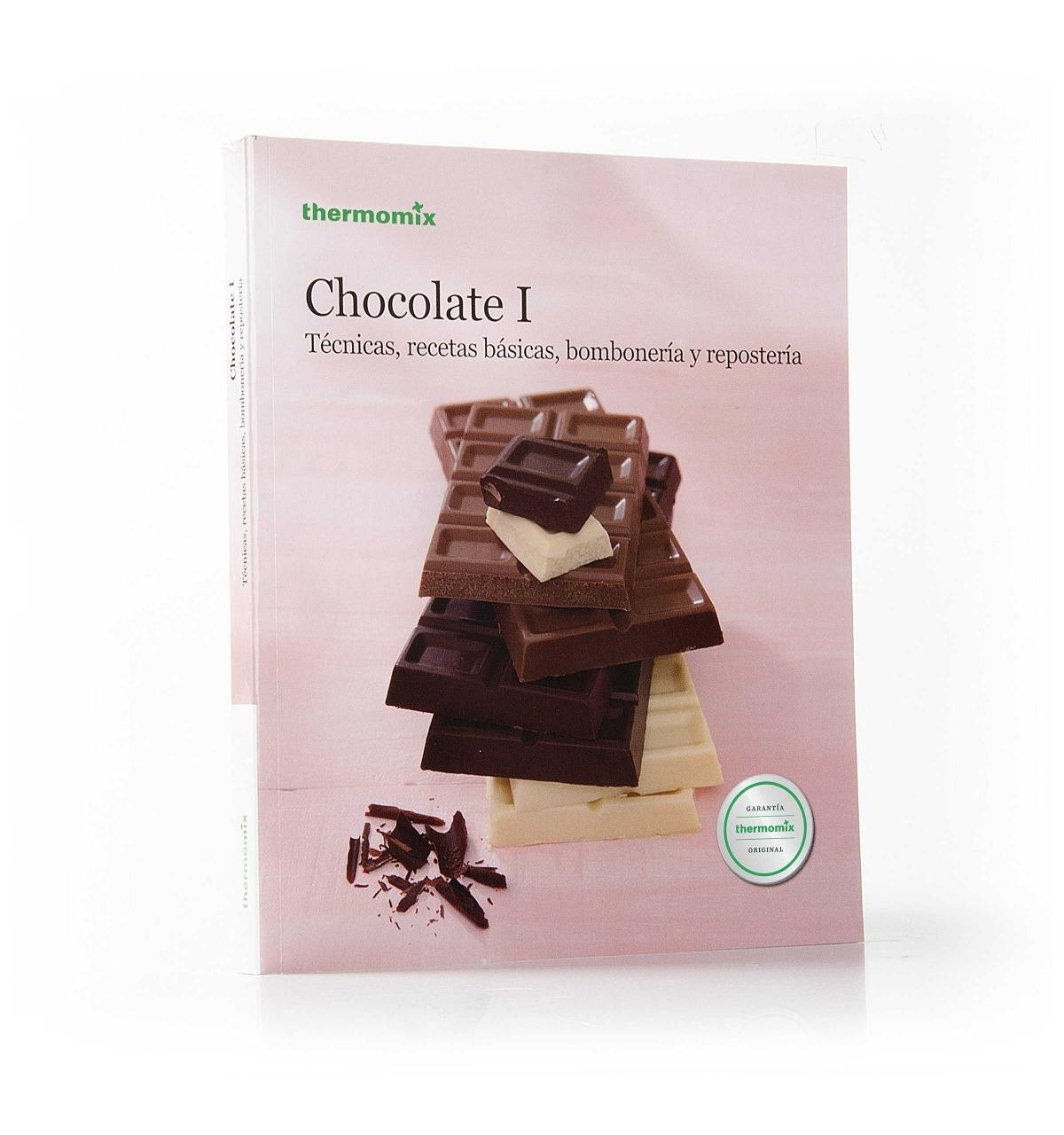 CHOCOLATE I 9788461710546