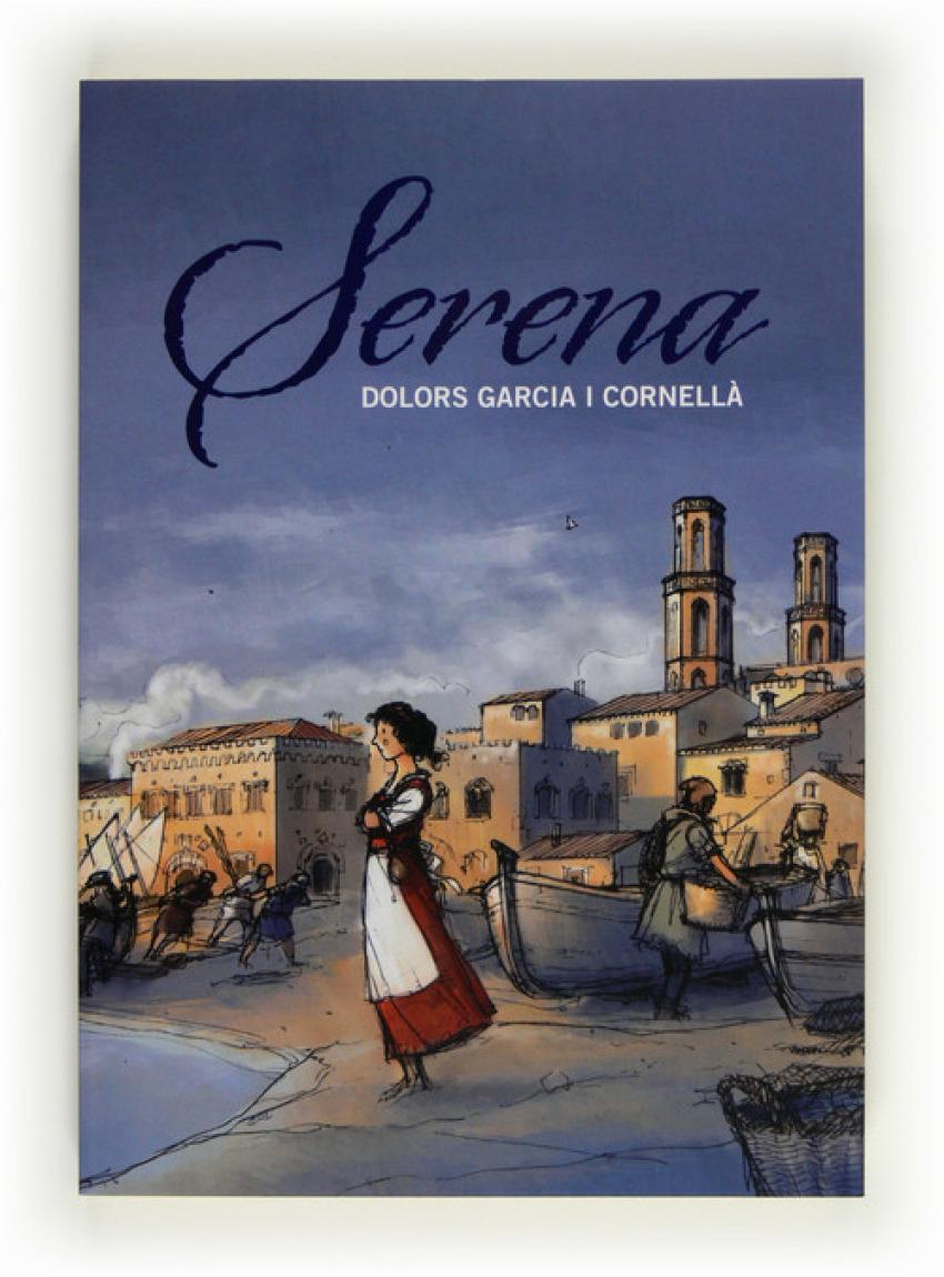 Serena 9788466130257