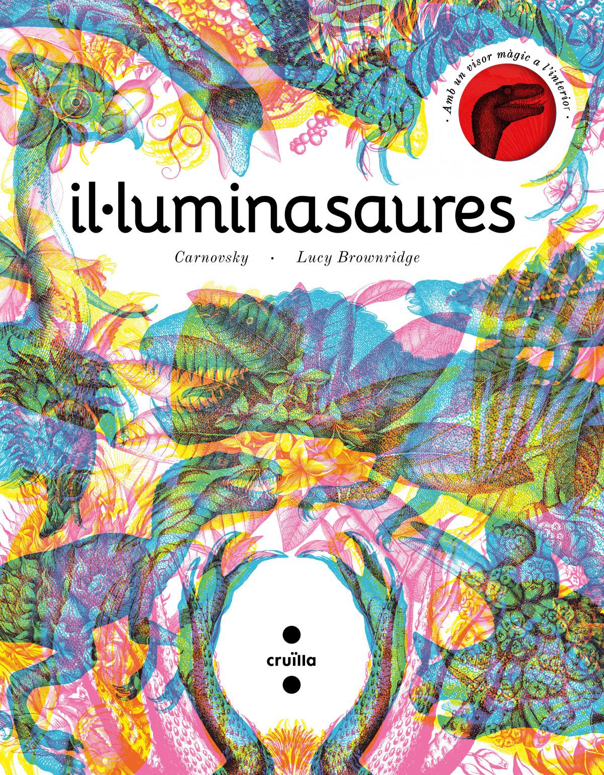 Il·luminasaure 9788466148627