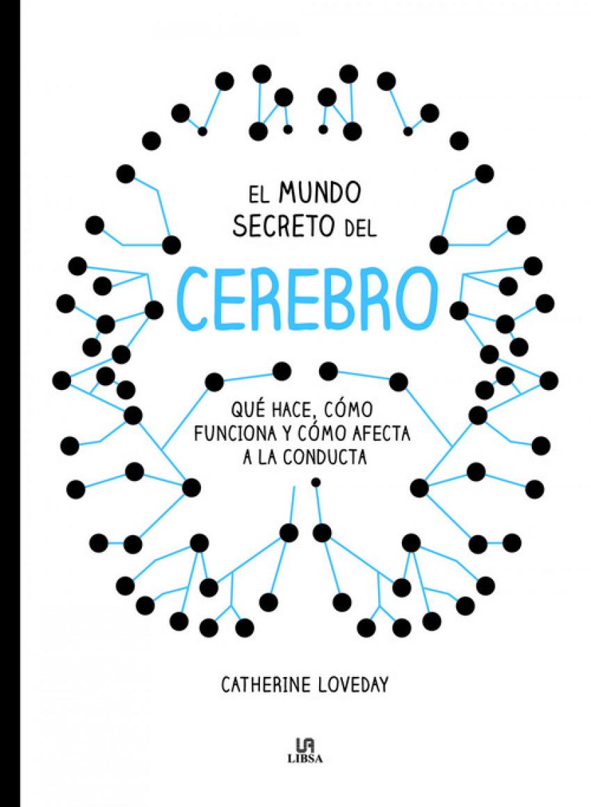EL MUNDO SECRETO DEL CEREBRO 9788466236577