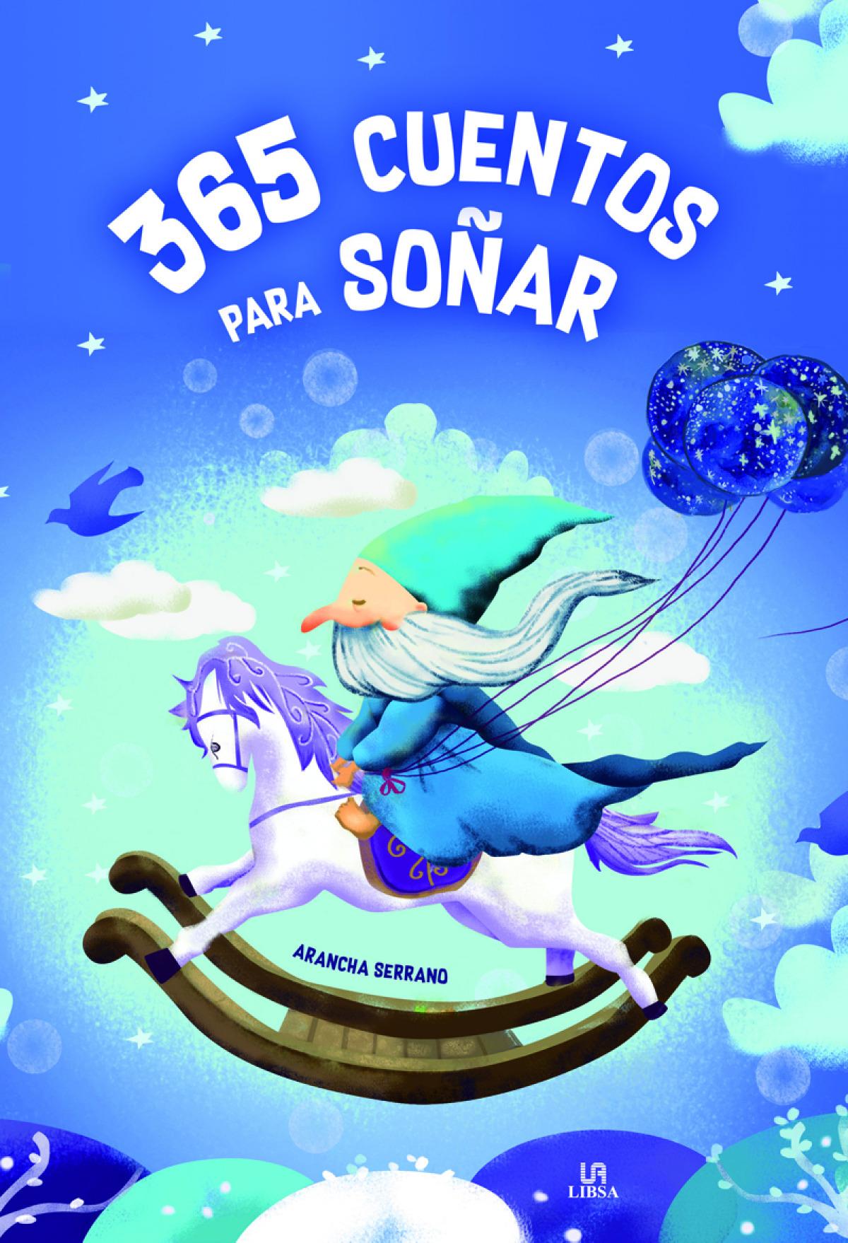 365 CUENTOS PARA SOñAR 9788466237338