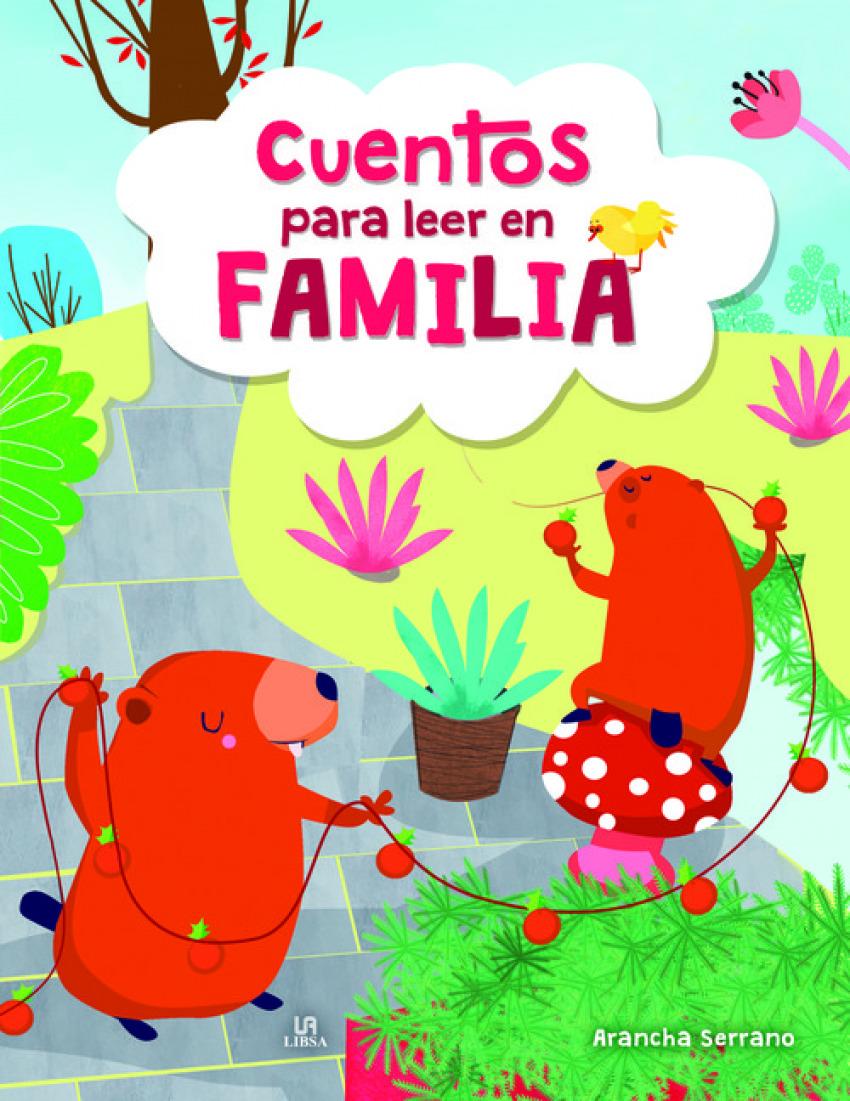 CUENTOS PARA LEER EN FAMILIA 9788466237642