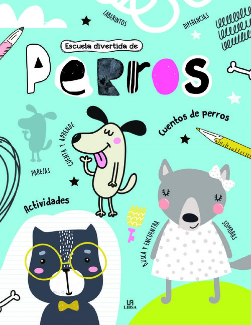 PERROS 9788466238960