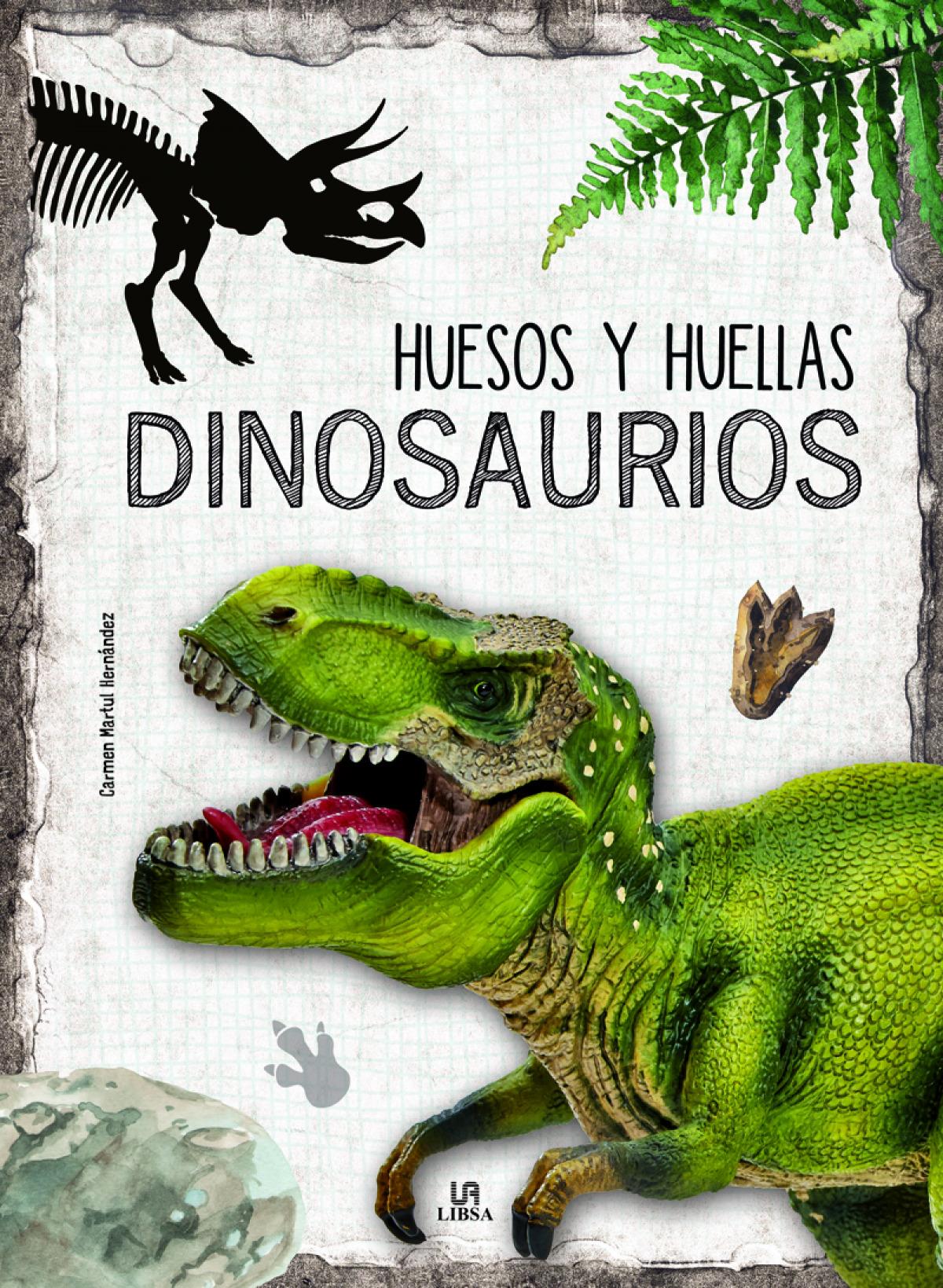 Dinosaurios 9788466239066