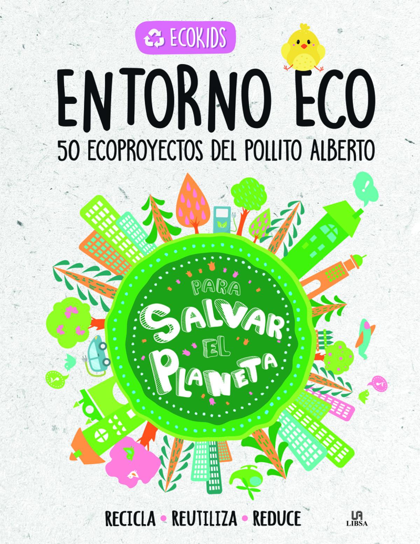 Entorno Eco 9788466239899