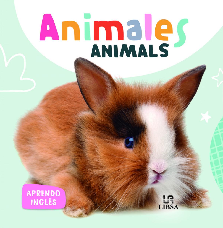 Animales 9788466240239