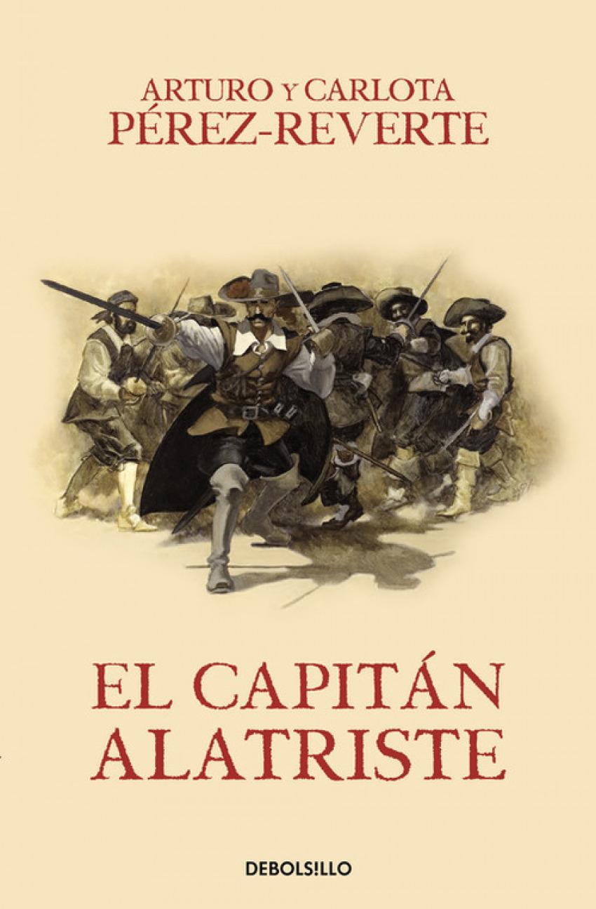 EL CAPITáN ALATRISTE 9788466329149