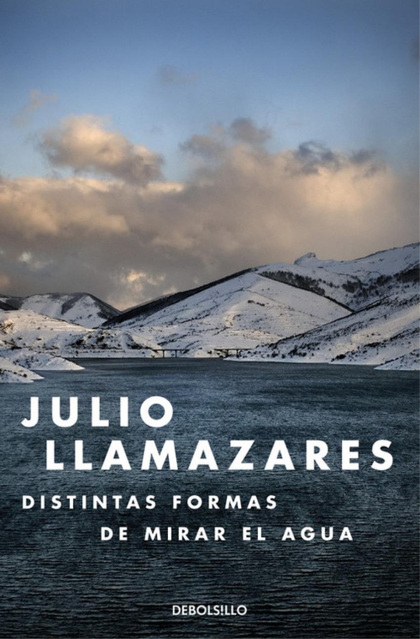 DISTINTAS FORMAS DE MIRAR EL AGUA 9788466330015