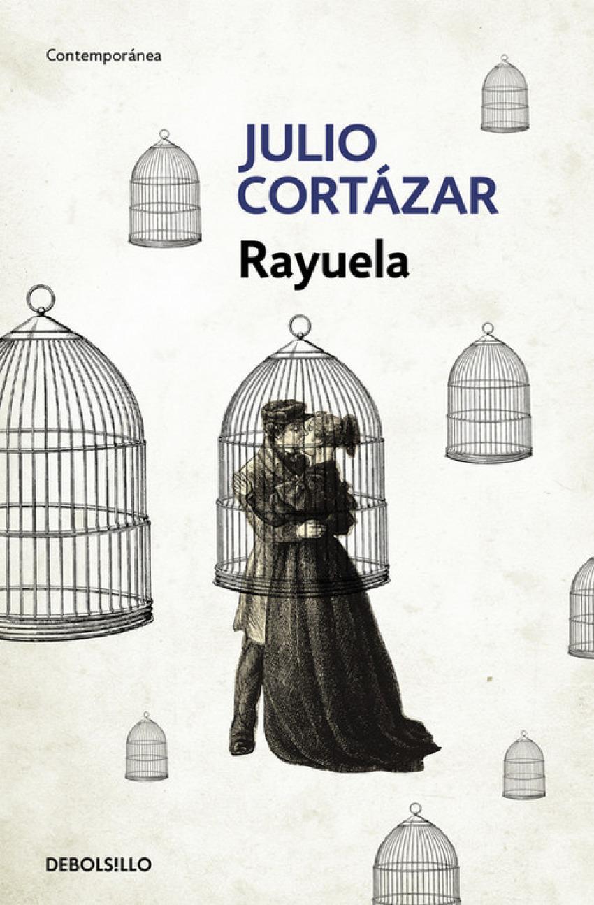 RAYUELA 9788466331906