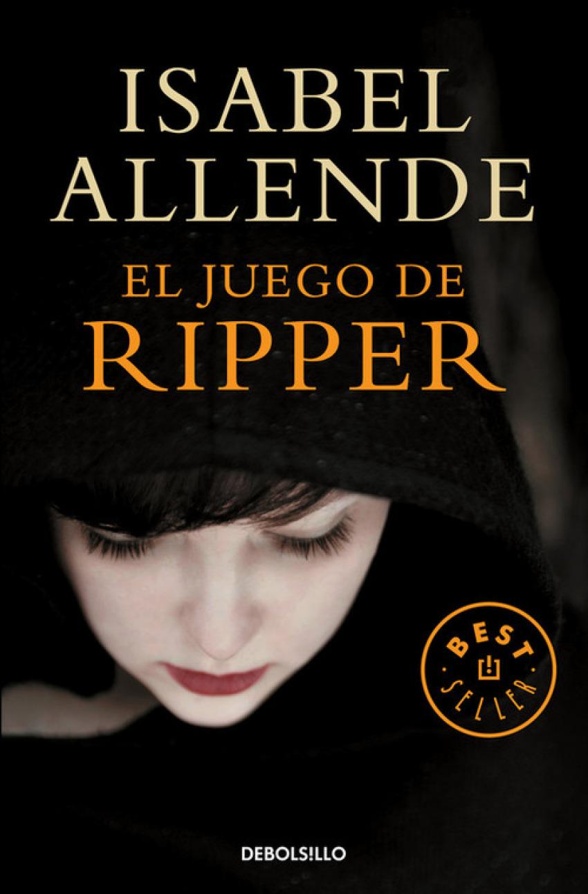 EL JUEGO DE RIPPER 9788466333153