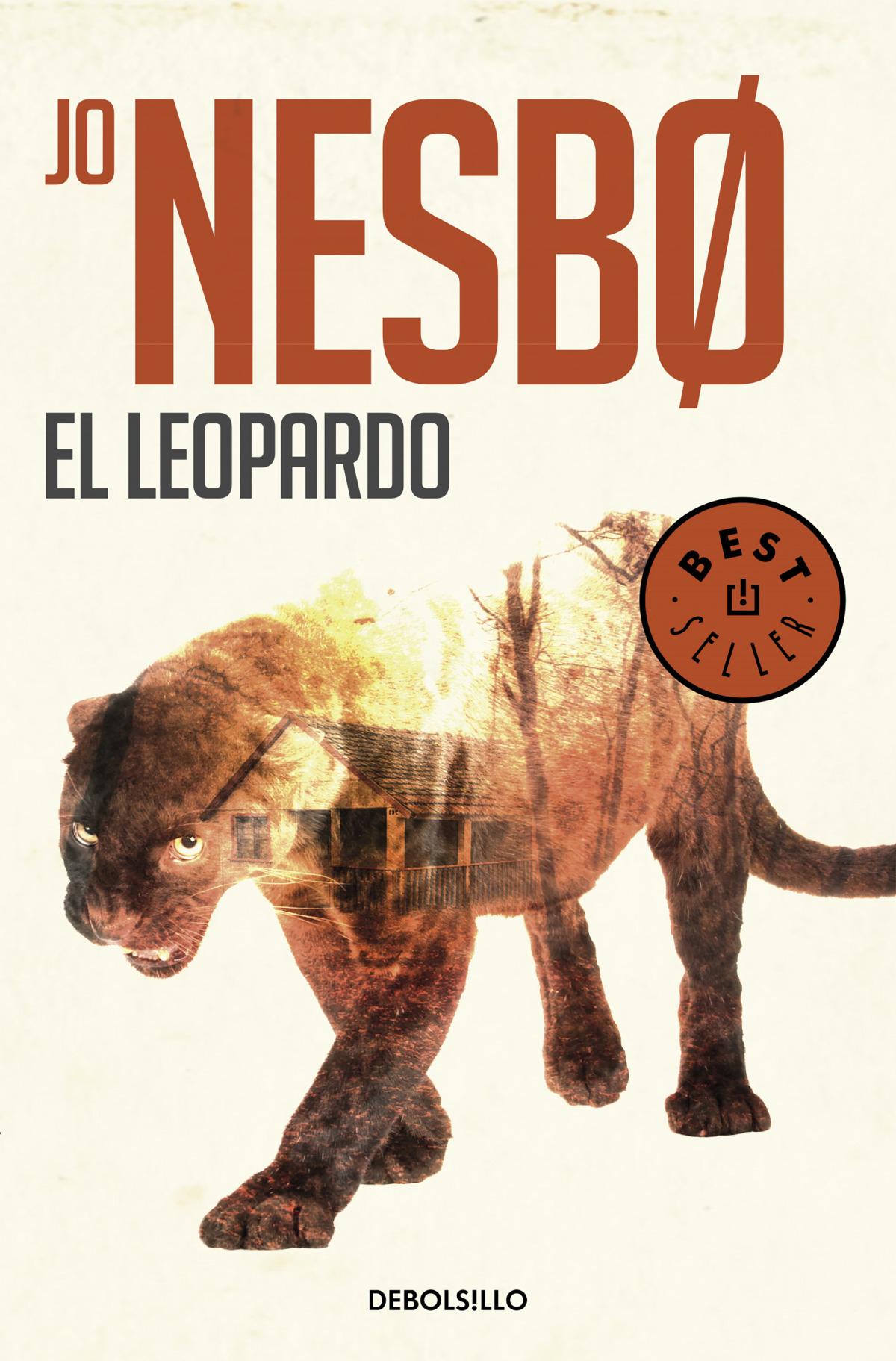 EL LEOPARDO 9788466334709