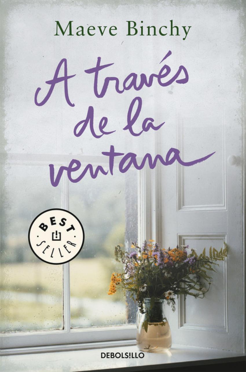A TRAVÉS DE LA VENTANA 9788466334945