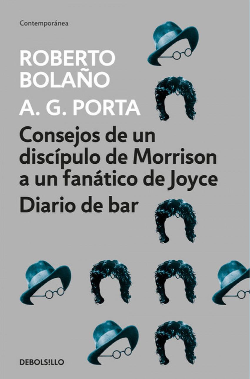 CONSEJOS DE UN DISCÍPULO DE MORRISON A UN FANÁTICO DE JOYCE 9788466337083