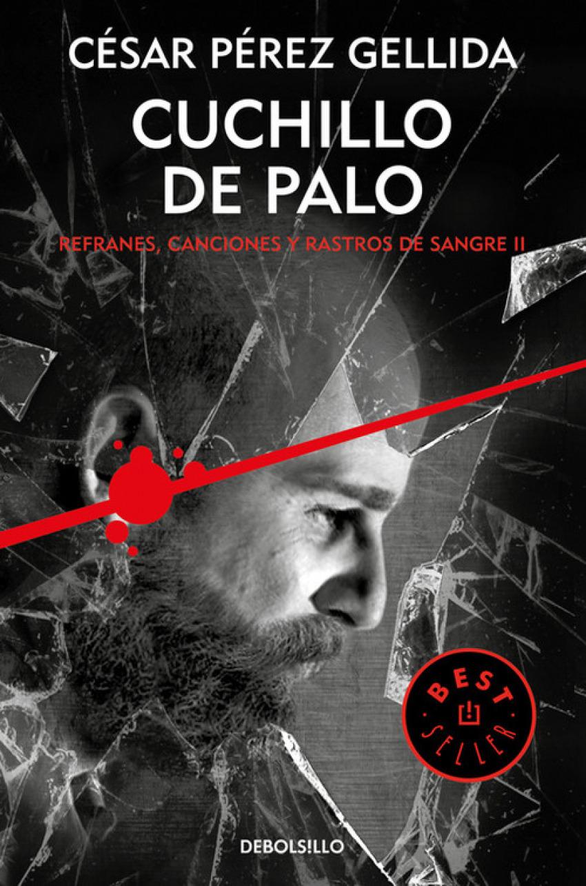 CUCHILLO DE PALO 9788466341943