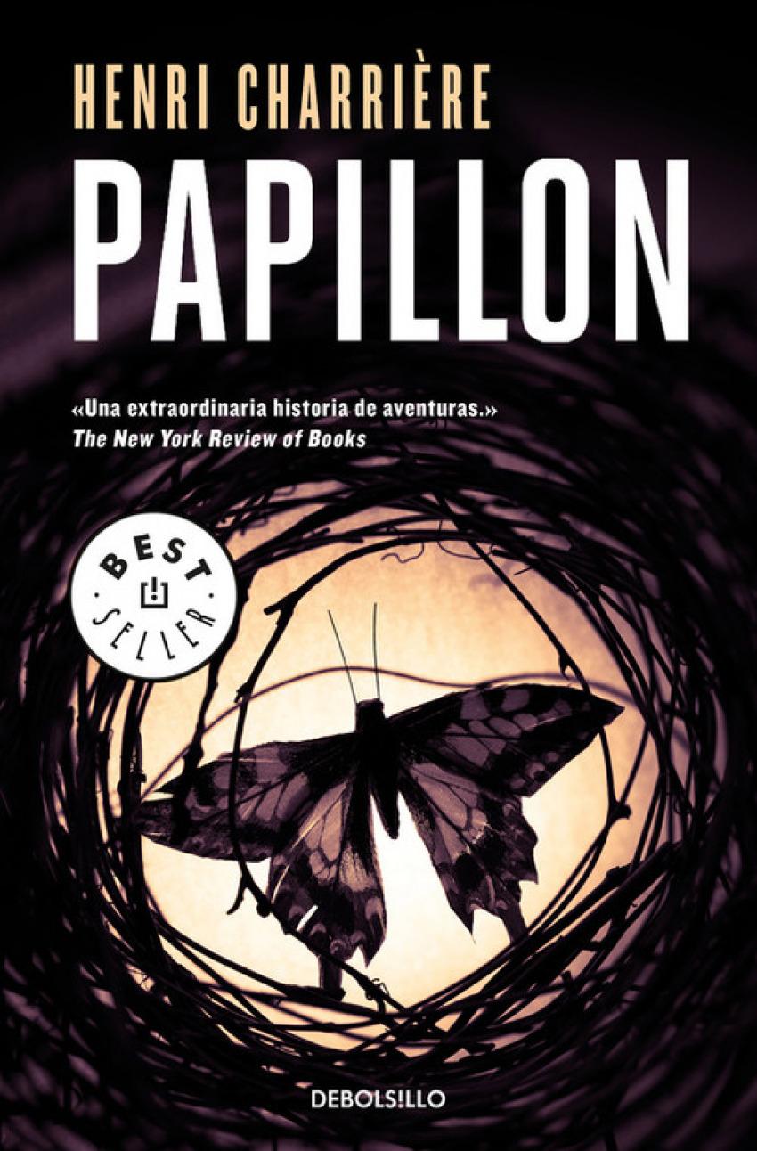 PAPILLON 9788466342148