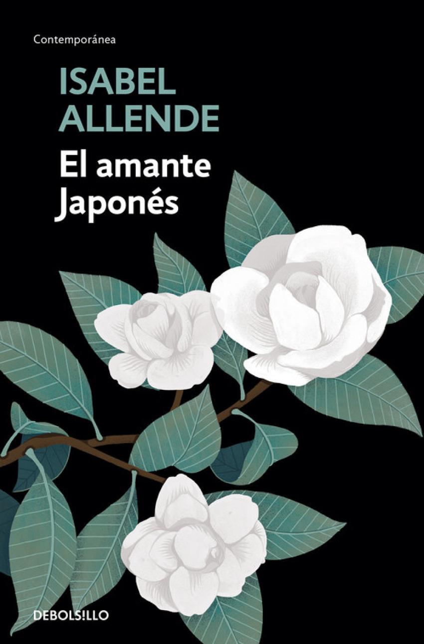 EL AMANTE JAPONÉS 9788466342216