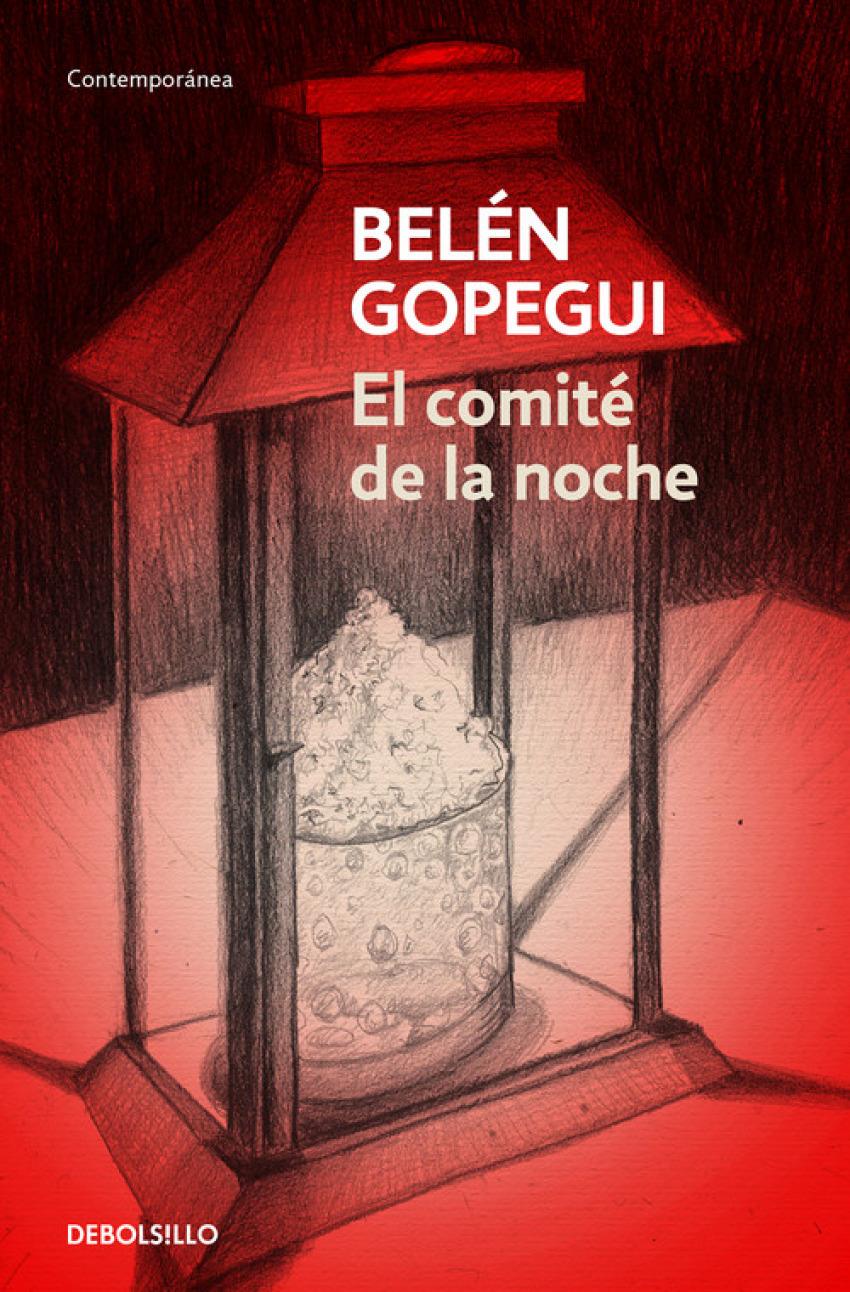 EL COMITÉ DE LA NOCHE 9788466342346