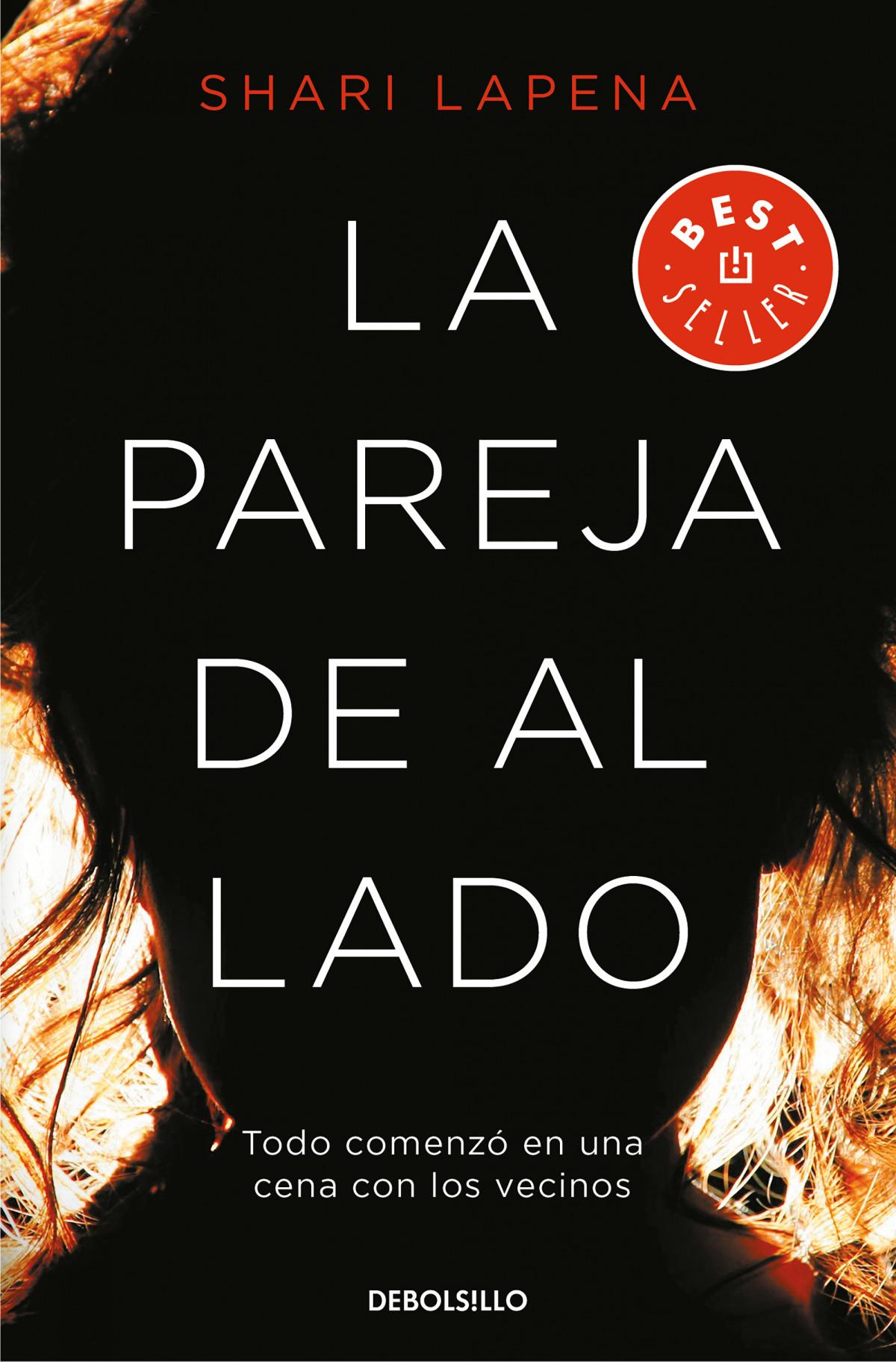 LA PAREJA DE AL LADO 9788466342803