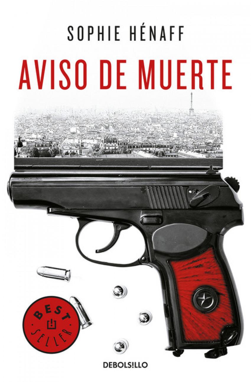 AVISO DE MUERTE 9788466343718