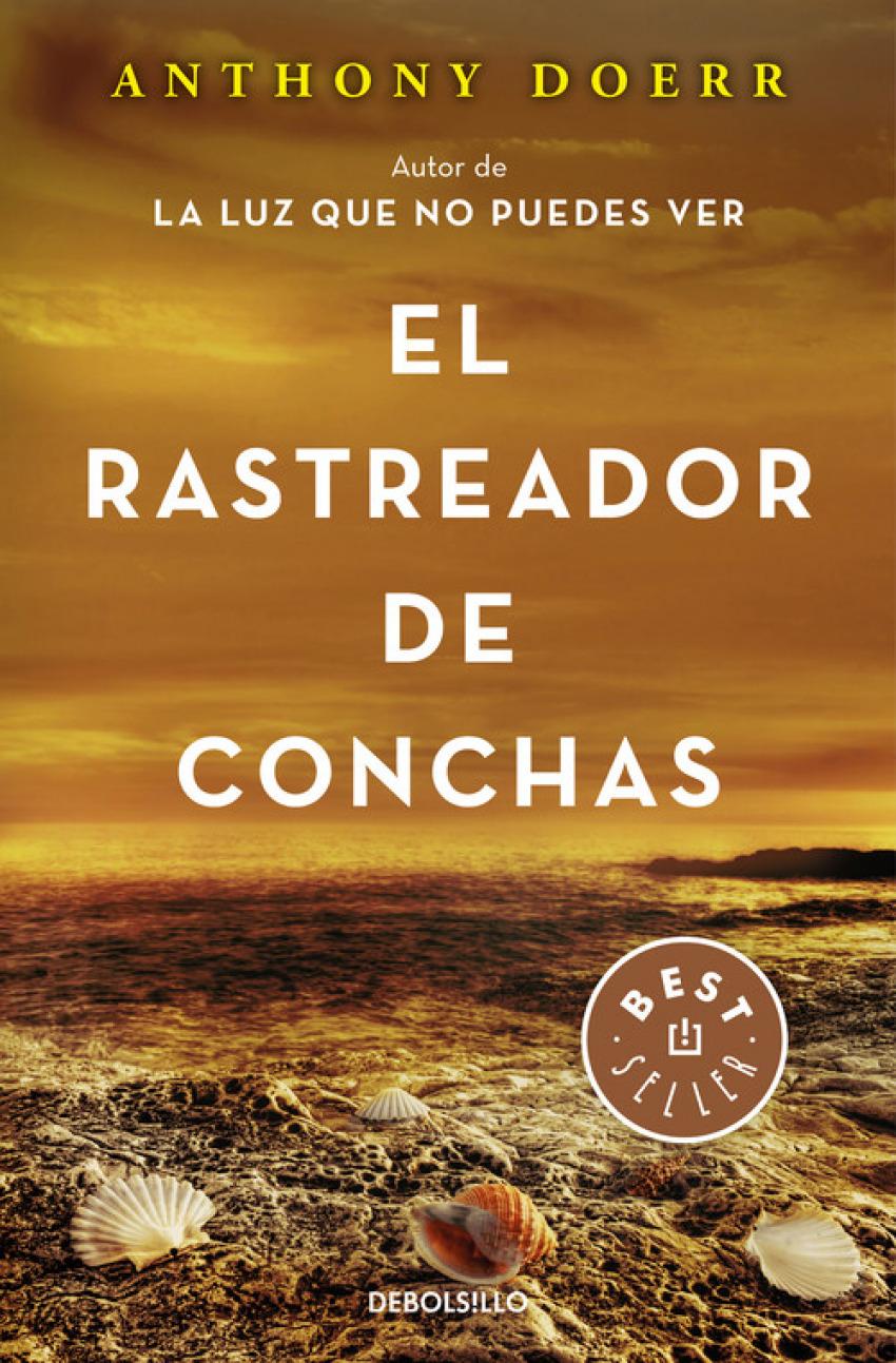 EL RASTREADOR DE CONCHAS 9788466343725