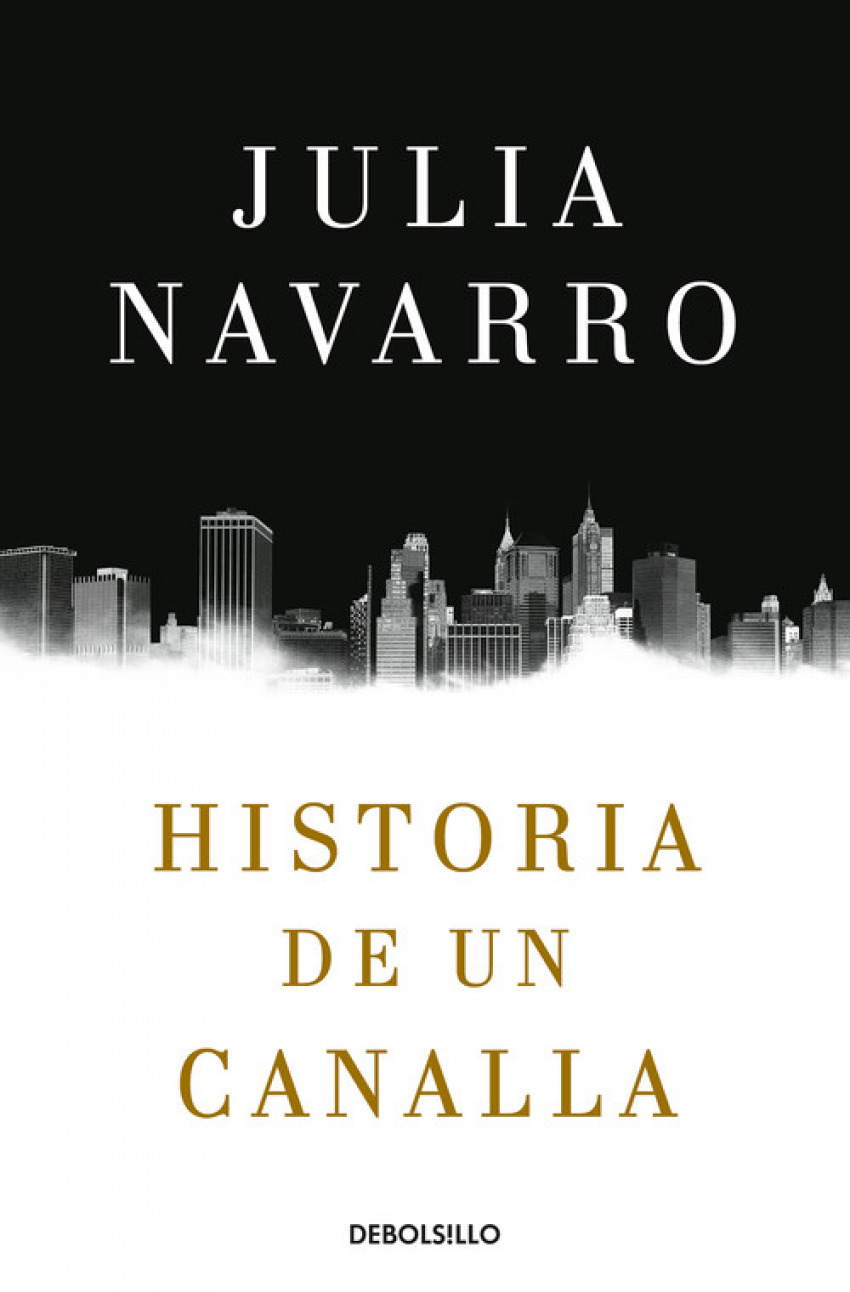 HISTORIA DE UN CANALLA 9788466343770